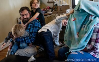 Embrace Your Uniqueness: Family Photos Should Not All Look the Same