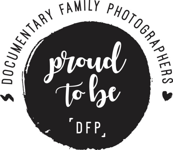 proud member of Documentary Family Photographers Worldwide